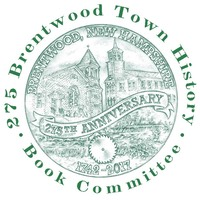 Brentwood historical logo1